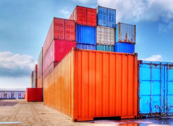 Box line contenedores mar timos - Contenedor maritimo segunda mano ...